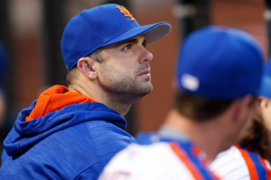 New York Mets David Wright