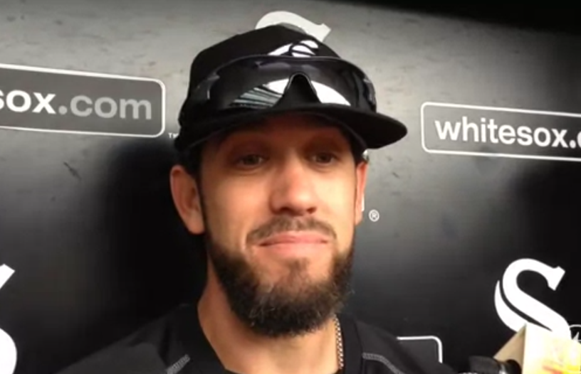 Chicago White Sox James Shields