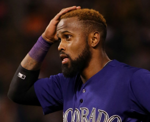 Colorado Rockies Jose Reyes