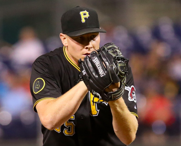 Washington Nationals Mark Melancon Pittsburgh Pirates
