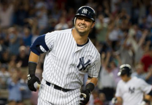 Nick Swisher Yankees