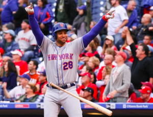 New York Mets James Loney
