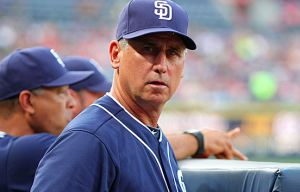 Colorado Rockies Bud Black