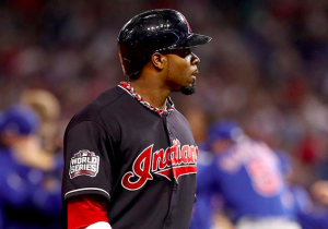 Cleveland Indians lose World Series