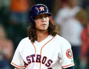 Colby Rasmus Tampa Bay Rays