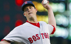 Boston Red Sox Drew Pomeranz
