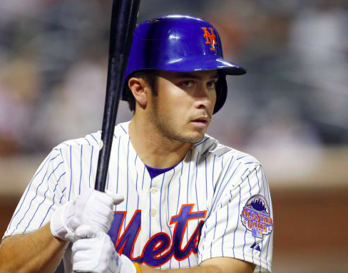 New York Mets Travis d'Arnaud