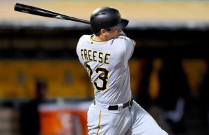 Pittsburgh Pirates David Freese