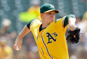 Sonny Gray Trade Deadline