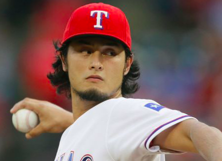 Yu Darvish Trade Rumors