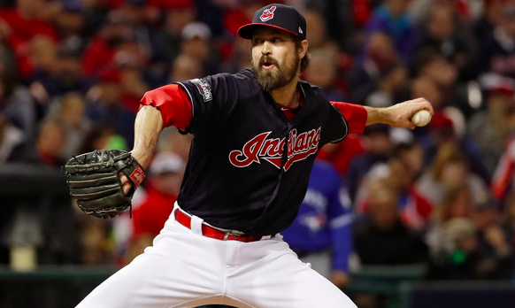 Yankees, Mets both miss out on coveted lefty Andrew Miller