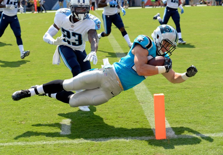 2017 NFL Preseason—What We Learned From The Carolina ...