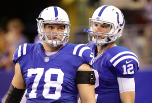 Indianapolis Colts Ryan Kelly