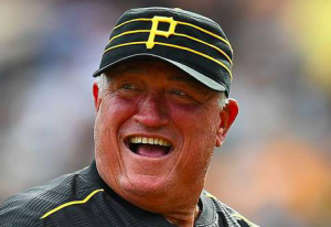 Pittsburgh Pirates Clint Hurdle