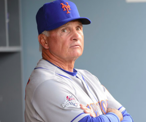 New York Mets Terry Collins
