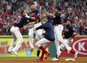 Cleveland Indians ALDS Preview