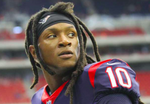 Houston Texans DeAndre Hopkins