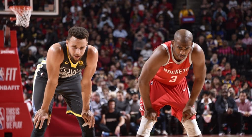 Golden State Warriors: 3 takeaways from loss to Houston Rockets
