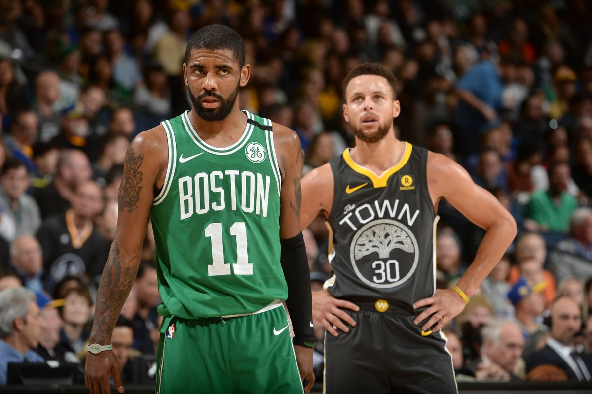 Celtics-Warriors preview: C's going for season sweep