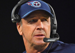 Tennessee Titans Mike Mularkey