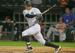 Chicago White Sox Avisail Garcia