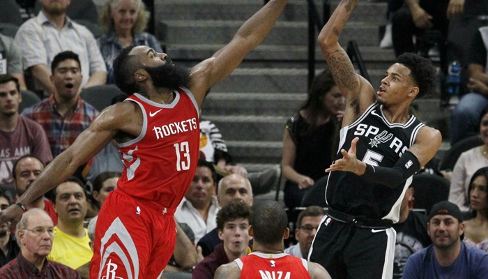 NBA Predictions: Can Wizards keep it close at Rockets? 4/3/18