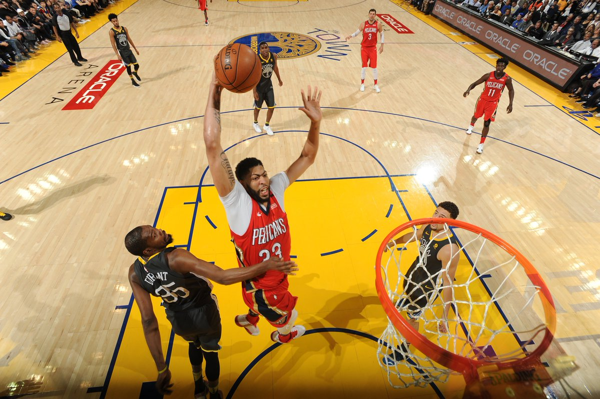 Pelicans beat Clippers 113-100, clinch playoff berth
