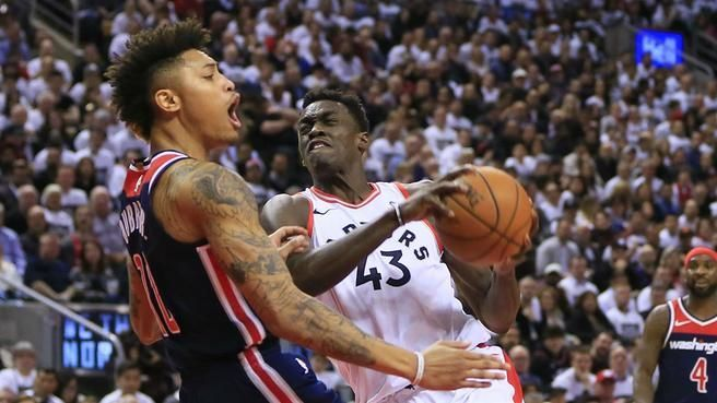 Inconsistent Washington Wizards play up to potential in Game 3