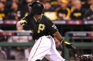 Pittsburgh Pirates Josh Harrison