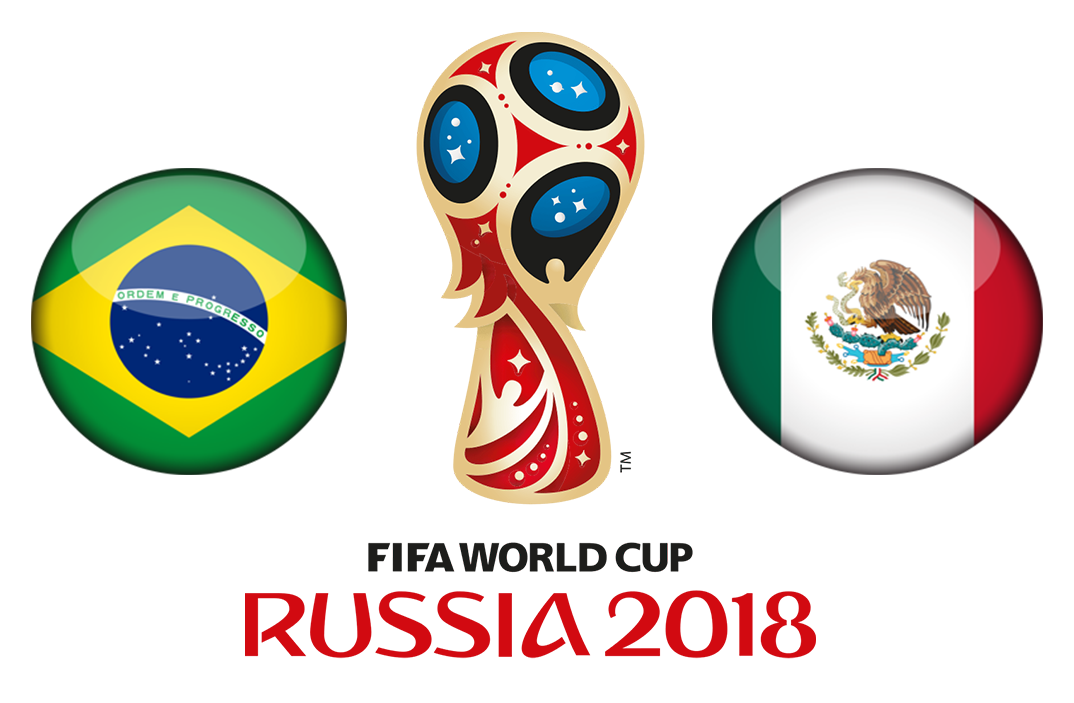 Brazil vs. Mexico Betting Picks 2018 FIFA World Cup ...