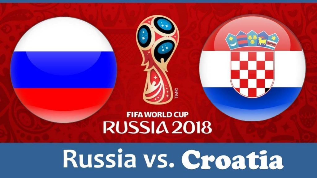 RUSSIA vs. CROATIA Betting Picks 2018 FIFA World Cup - Sports Betting News