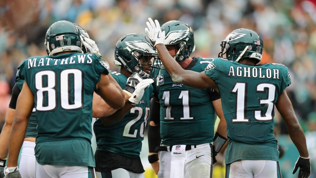 3dafb4ada5a Houston Texans at Philadelphia Eagles Betting Preview and Prediction ...