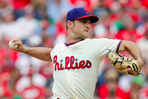 Philadelphia Phillies David Robertson
