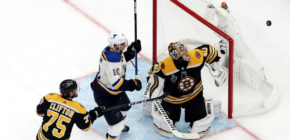 Bruins vs Blues Sports Betting Prediction for Today