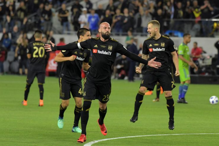 Los Angeles FC vs Portland Timbers Betting Tips for Today