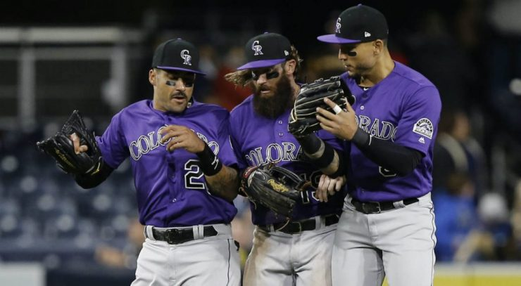 Rockies vs Blue Jays Betting Tips for Today