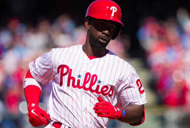 Philadelphia Phillies Andrew McCutchen