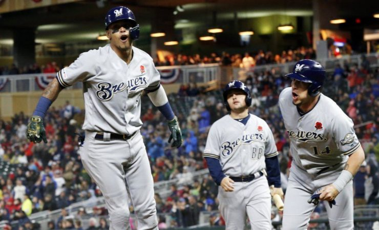 Brewers vs Marlins Betting Picks for Today