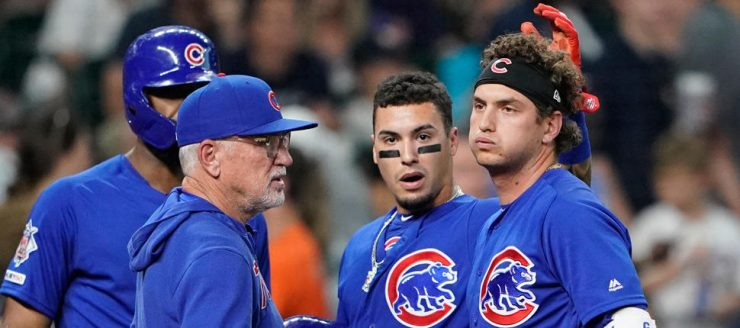Cubs vs Angels Betting Predictions for Today