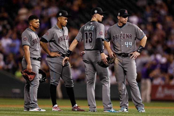 Diamondbacks vs Dodgers Betting Picks for Today