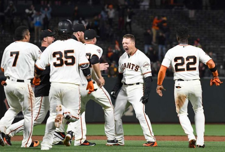 Giants vs Orioles Betting Tips for Today