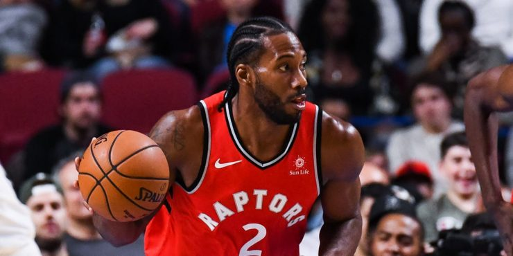 Raptors vs Warriors Betting Predictions for Today