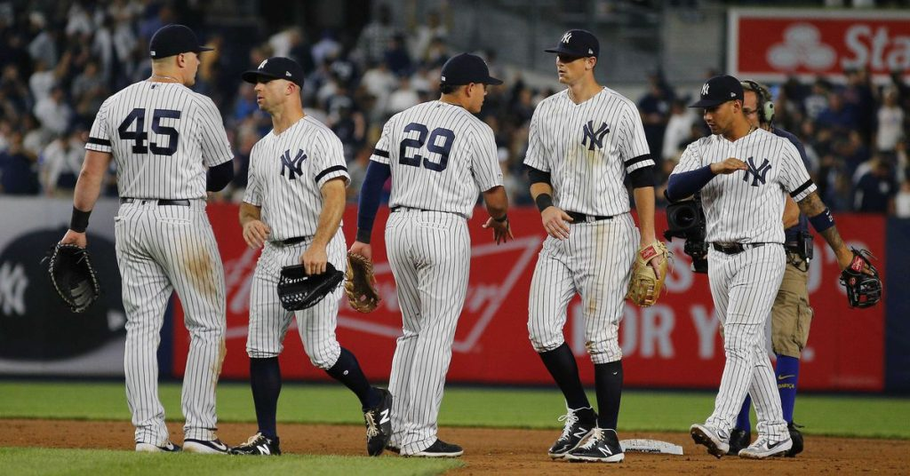 Yankees vs Blue Jays Betting Tips for Today