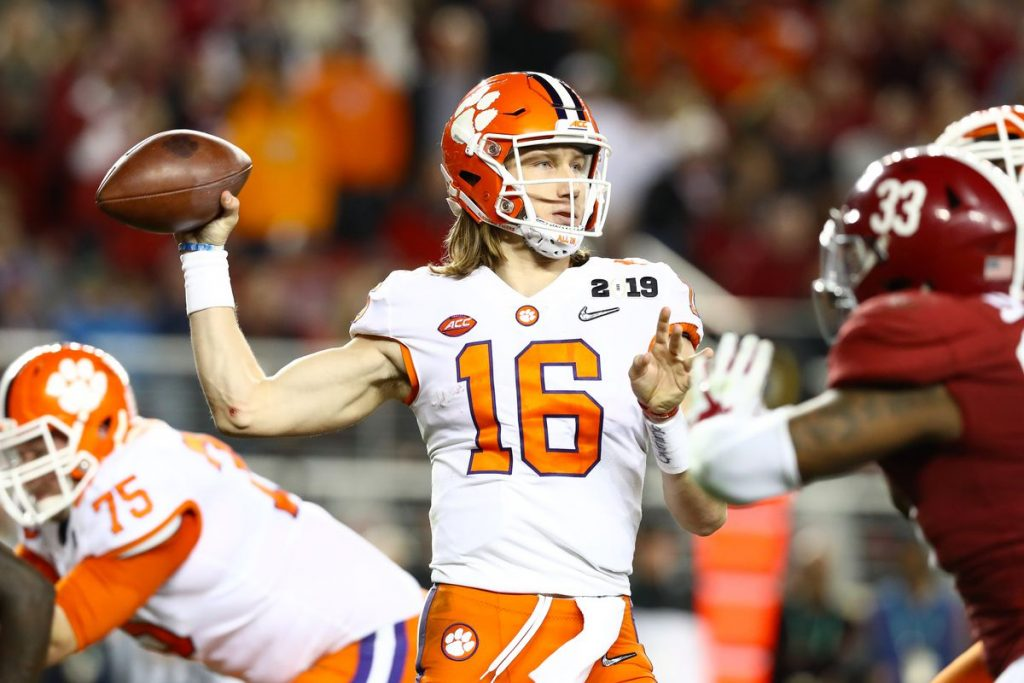 College Football Prop Bets