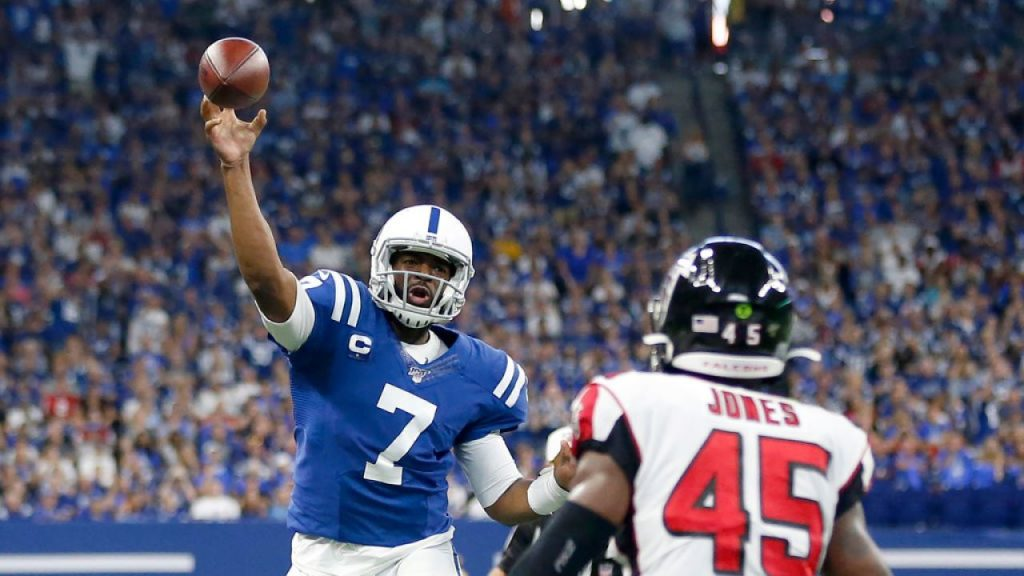 Odds Boost Haunts DraftKings in Colts Victory