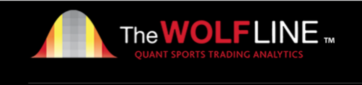 The Wolf Line Betting Tool