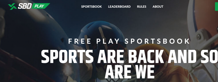 SBDPlay.com Sportsbook