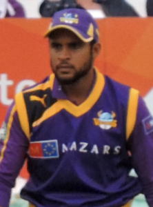 Ali Rashid Cricket
